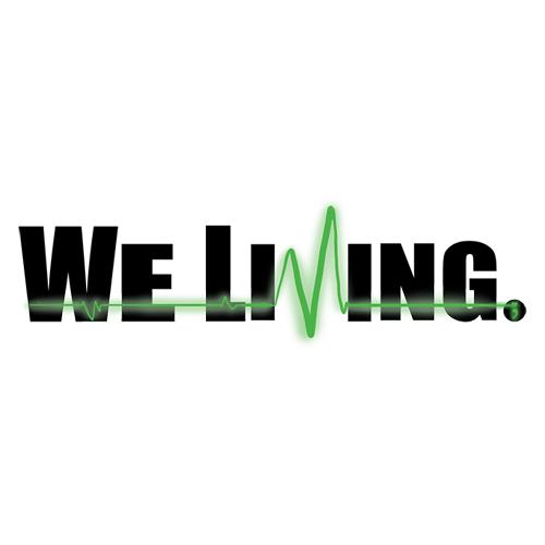 We Living Inc Donation
