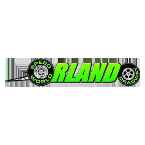Orlando Speed World